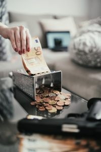 argent formation professionnelle