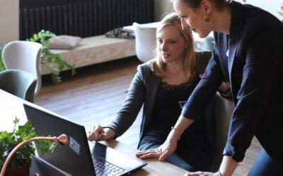 Chefs d'entreprise, pourquoi former ses collaborateurs ?